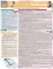 Nursing Terminology (Quickstudy: Academic) Cover Image