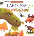 Los Dinosaurios Cover Image