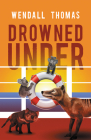 Drowned Under (Cyd Redondo Mysteries #2) Cover Image