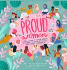 Proud Women: A Collection of Women Who are Proud to Represent the LGBTQ+ Community Cover Image