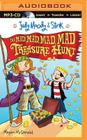 Judy Moody & Stink: The Mad, Mad, Mad, Mad Treasure Hunt Cover Image