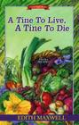 A Tine to Live, A Tine to Die (Local Foods Mystery #1) Cover Image