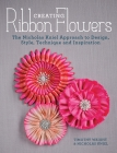 Creating Ribbon Flowers Cover Image