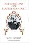 Reflections on Equestrian Art Cover Image