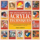 The Encyclopedia of Acrylic Techniques Cover Image