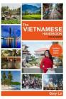 The Vietnamese Handbook for Beginners: Southern Accent Edition Cover Image