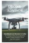 Drone Advisor Cover Image