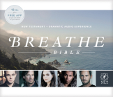 Breathe Bible Audio New Testament-NLT Cover Image