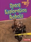 Space Exploration Robots Cover Image