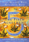 The Fifth Agreement: A Practical Guide to Self-Mastery Cover Image