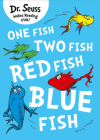 One Fish, Two Fish, Red Fish, Blue Fish. Dr. Seuss Cover Image