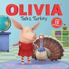OLIVIA Talks Turkey (Olivia TV Tie-in) Cover Image