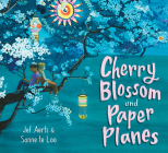 Cherry Blossom and Paper Planes Cover Image
