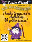 World of Crosswords No. 50 Cover Image