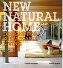 New Natural Home: Designs for Sustainable Living Cover Image