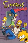 Simpsons Comics Madness Cover Image