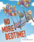 No More Bedtime! Cover Image