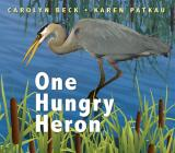 One Hungry Heron Cover Image