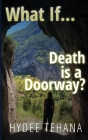 What If...: Death is a Doorway? Cover Image