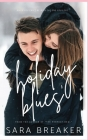 Holiday Blues: A Sweet Holiday Romance Cover Image
