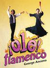 OLE Flamenco Cover Image