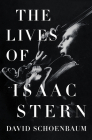 The Lives of Isaac Stern Cover Image
