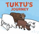 Tuktu's Journey: English Edition Cover Image