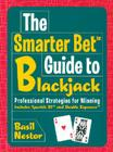 The Smarter Bet Guide to Blackjack: Professional Strategies for Winning Cover Image