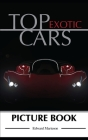 Top Exotic Cars: Picture Book Cover Image