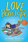 Love, Penelope Cover Image