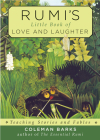 Rumi's Little Book of Love and Laughter: Teaching Stories and Fables Cover Image