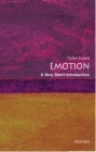 Emotion: A Very Short Introduction Cover Image