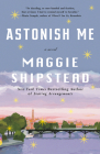 Astonish Me (Vintage Contemporaries) Cover Image