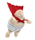 Captain Underpants Doll: 10 Cover Image