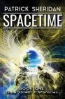 Spacetime (Time Quest Chronicles #1) Cover Image