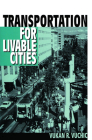 Transportation for Livable Cities Cover Image