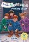 Calendar Mysteries #1: January Joker Cover Image