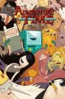 Adventure Time: Sugary Shorts Vol. 1 Cover Image