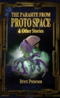The Parasite from Proto Space & Other Stories Cover Image