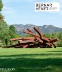 Bernar Venet (Phaidon Contemporary Artists Series) Cover Image