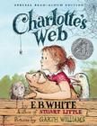Charlotte's Web Read-Aloud Edition Cover Image