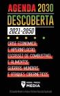 Agenda 2030 Descoberta (2021-2050): Crise Econômica e Hiperinflação, Escassez de Combustível e Alimentos, Guerras Mundiais e Ataques Cibernéticos (O G Cover Image