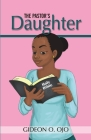 The Pastor's Daughther: Christian Friendship Story with moral lessons and Teen girls, YA with identity issues, Christian Book for raising Girl Cover Image