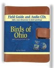 Birds of Ohio Field Guide [With (2) Audio CD'sWith 32 Page Booklet] (Bird Identification Guides) Cover Image