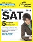 Cracking the SAT Cover Image