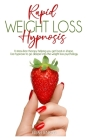 Rapid Weight Loss Hypnosis Cover Image