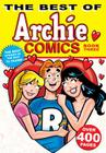 The Best of Archie Comics Book 3 Cover Image
