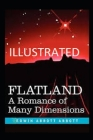 Flatland: A Romance of Many Dimensions Illustrated Cover Image