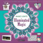 Illuminated Magic: Wonderful Coloring & Crafts with Transparencies Cover Image