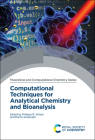 Computational Techniques for Analytical Chemistry and Bioanalysis Cover Image